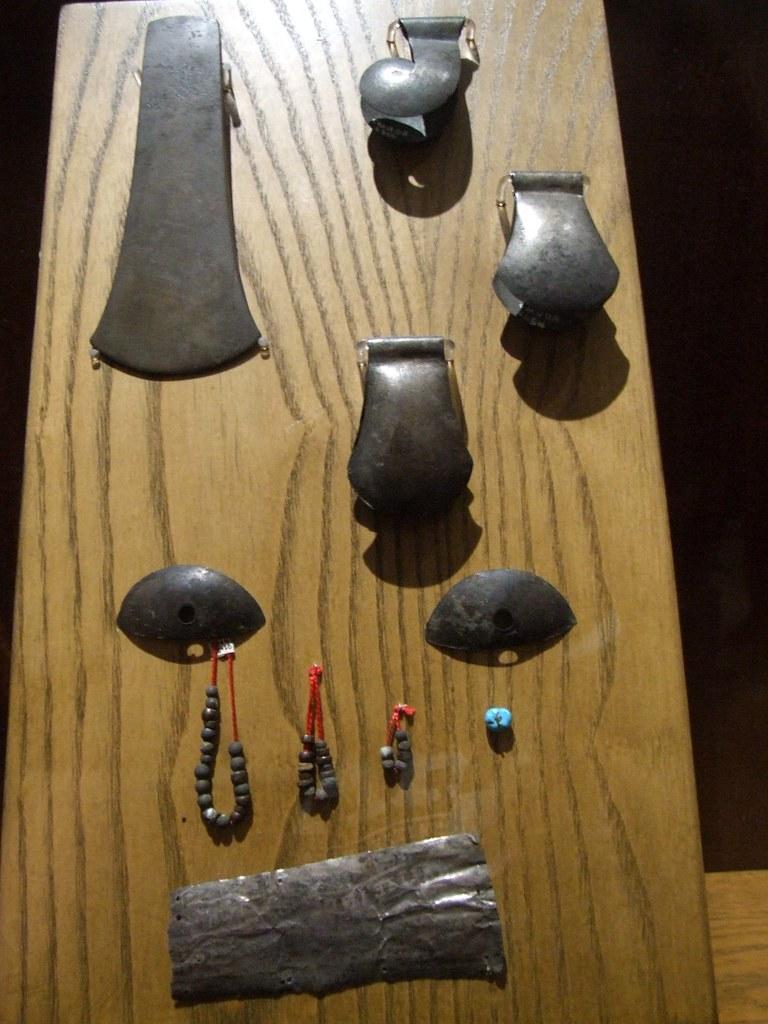 Metal Artifacts