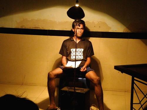 Election Interrogation