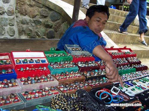 Seller Carnelian Stone - Pacitan - East Java