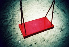 red swing (darkcanopy) Tags: red color film analog lomo lca xpro lomography crossprocessed colours phil kodak lka crossprocess philippines lofi slide lomolca swing batangas ph russian cyrillic ektachrome vignette e100vs lowfi compactcamera russiancamera canyoncove filmphotography xprod omo lomomanila ektachromevs vividsaturation lomolove cyrilliclettering ka omoka russiancam