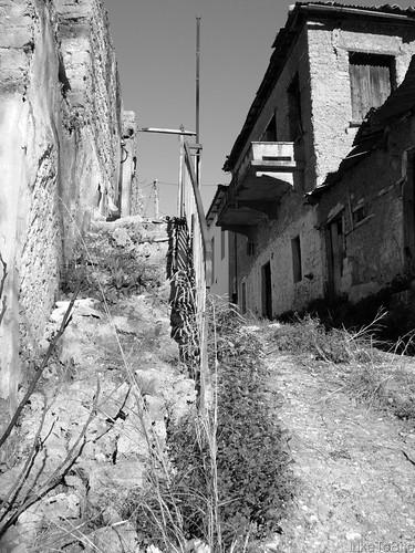 Κερύνεια - Kerynia ruins