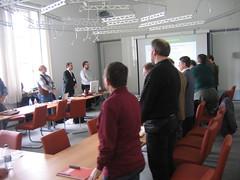 User Konferenz 2008 April 12 Munich (Villadar + Link) Tags: munich auge villadarlink