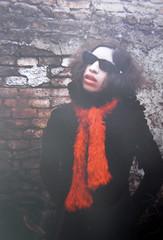 (Lolita Boy) Tags: house black sunglasses lesbian death blood alien transgender cult amateur androgyny satanic