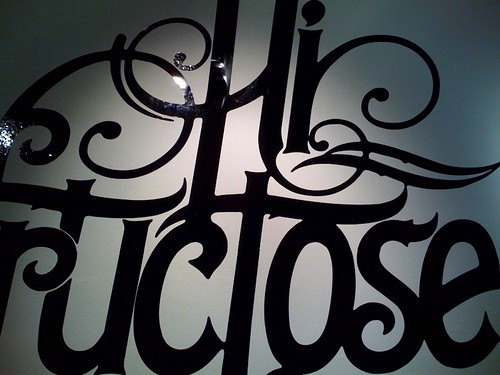 Art:  Hi-Fructose Group Show
