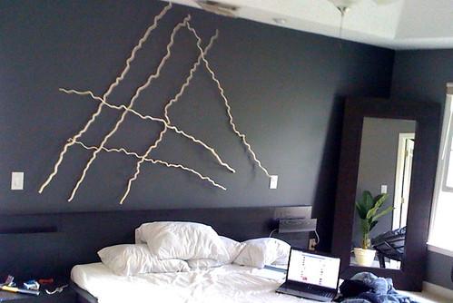 modern renaissance home style diy wall art