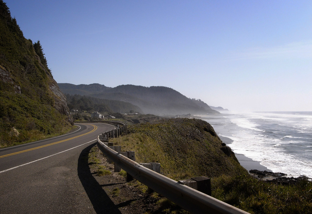 The world s best photos of guardrail and pacific flickr