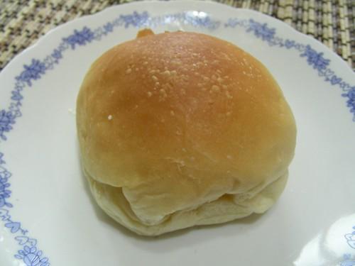 醬爆奶油麵包