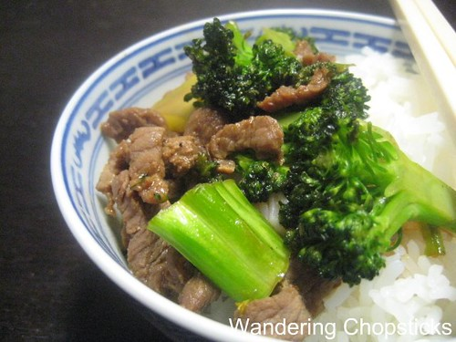 Beef and Broccoli 3
