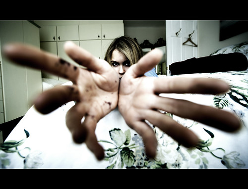 Cheryl Mills|Hands 1