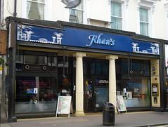 Khan's, Westbourne Grove, London W2
