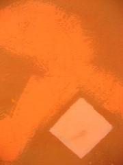SMA wall detail #21 (msdonnalee) Tags: orange abstract muro wall pared flickr architecturaldetail  award mura abstracto astratto mur naranja parede mauer abstrakt arancia abstrait cubism  walldetail abstractreality walltexture  mexicanwall donnacleveland abstratto photosbydonnacleveland murodemxico