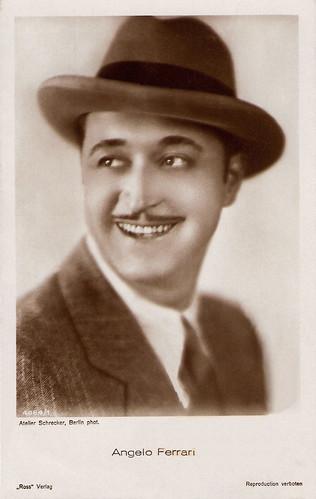 Angelo Ferrari