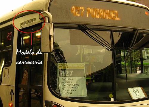 Marcopolo Gran Viale 427