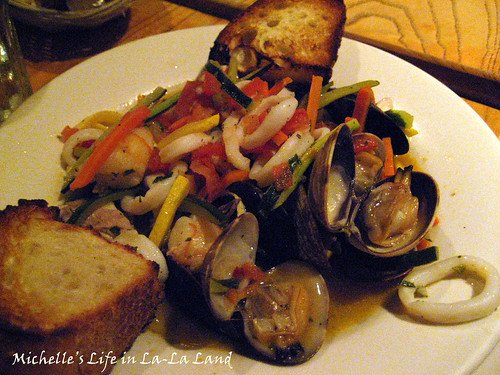 Cafe Angelino- Cioppino
