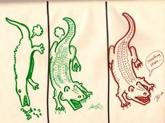 Jack's Alligator