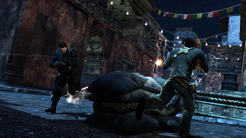 Uncharted 2 to Include Multiplayer, Beta Starts June 3rd