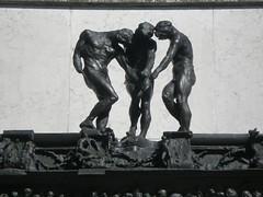 Musee Rodin (_marzenka_) Tags: paris france pary francja