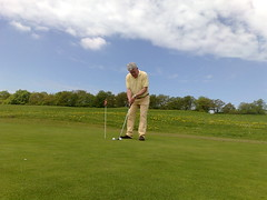 Golf in Havelange (Johan Koolwaaij) Tags: travel golf contextwatcher celltagged geotagged cycling belgium may saturday wallonie havelange cell:mnc=1 cell:mcc=206 iyouit geo:range=14000 location:dayhour=13 location:continent=europe location:timezone=1 location:nbike=0 location:mountainrange=ardennes geo:lat=50348000 geo:long=5354300 cell:cellid=28615 cell:lac=2208 location:distance=572 location:nstep=320