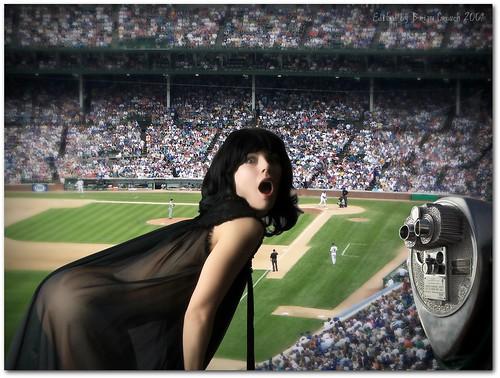 Fantasy Baseball