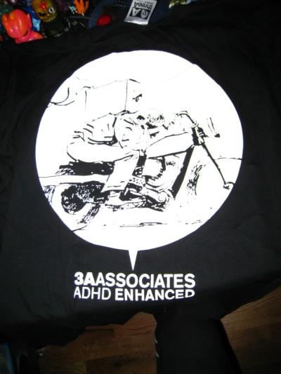 3A Membership Pack