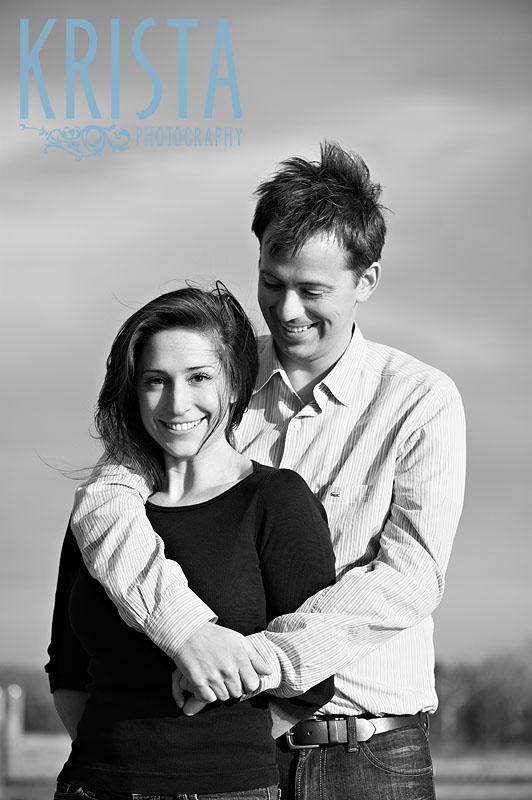Ryan & Elizabeth