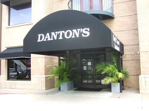 Danton's