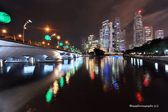 Singapore CBD View - Color Me Right (Ragstatic) Tags: city longexposure travel light people urban holiday color tourism architecture composition buildings relax lights design photo google search nikon singapore asia exposure dof view nocturnal angle heart designer rags famous perspective culture visit tourist calm structure explore architect photograph destination serene cbd depth nocturne dri singapura centralbusinessdistrict singaporecityscape uniquelysingapore d700 singaporelandscape singaporeview