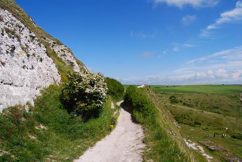 Path, Dover