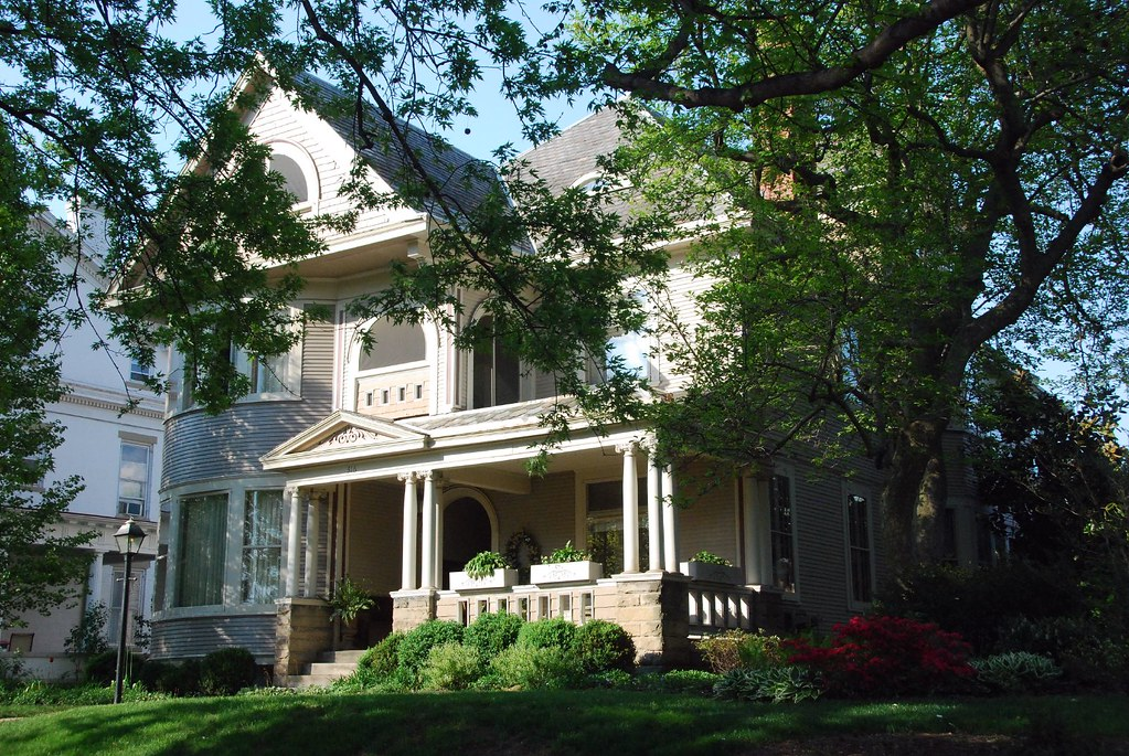 Marietta Spring - Another Beautiful Home