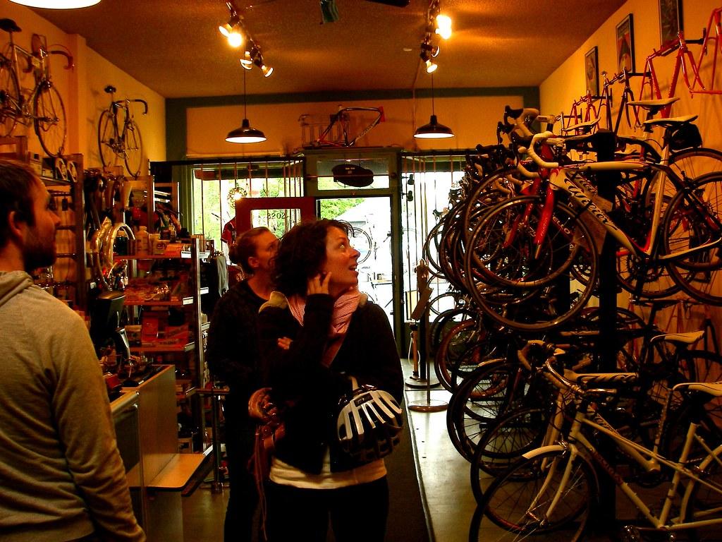 Veloce Bikes