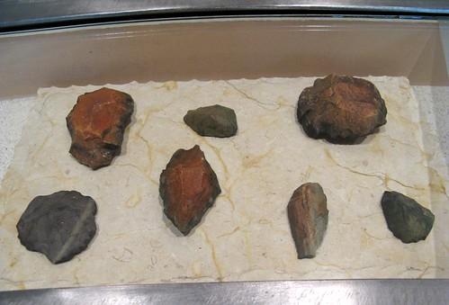"""Baja California: Pleistocene """"Tools"""""""