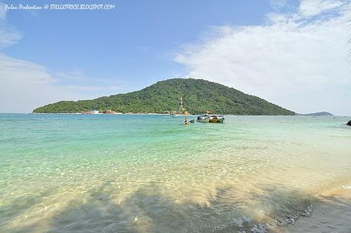 Pulau Perhentian