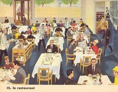 15 le restaurant