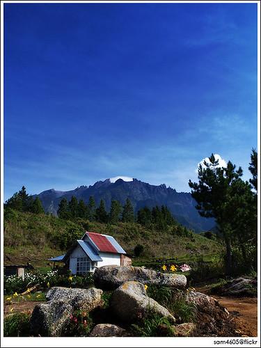 Resort, Kinabalu, Mesilau dan Kundasang, Kiram