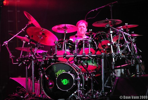 Happy Birthday Jon Fishman