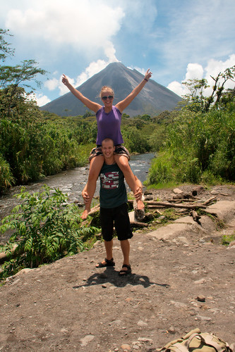 Volcan Arenal-014