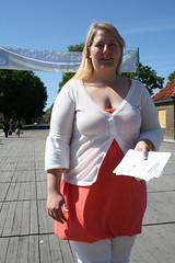 Lissandra Sandell, Broderskapsrörelsen Värnamo