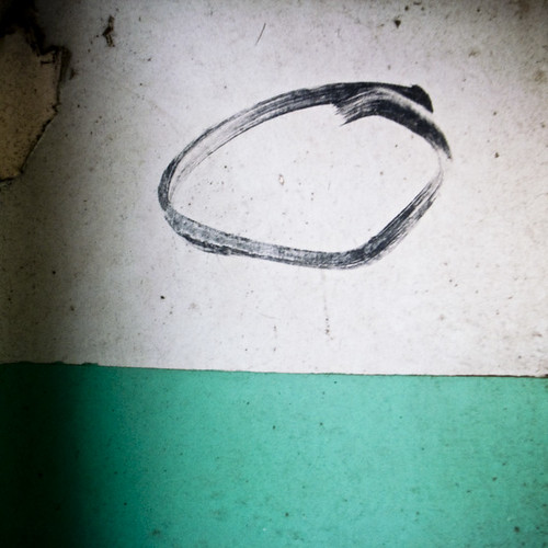 Zen: is a Circular Graffiti