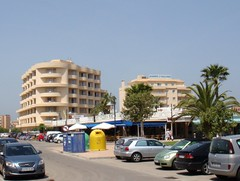 Hotel Marins Cala Nau in Cala Millor (Andy_BB) Tags: trip vacation holiday hotel vakantie spain marin urlaub espana mallorca ferien vacaciones cala spanien majorca balearen nau marins millor calamillor balear marinshotels
