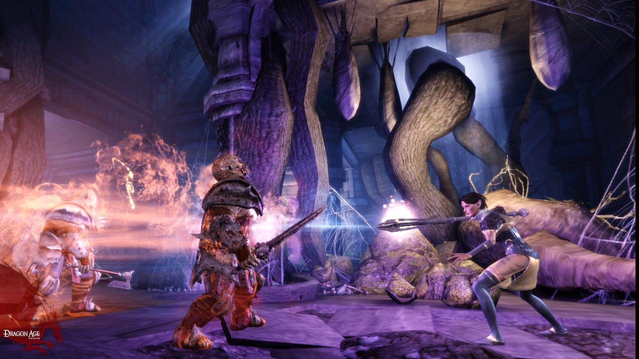 Dragon Age Origin Wallpapers, Dragon Age Game, Dragon Origin Overview, Dragon Origin Screenshoot
