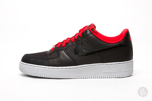 "Nike Air Force 1 Low Premium ""Lebron James"""