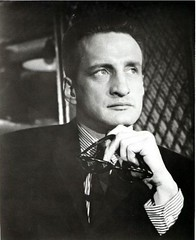 George C. Scott in The Hustler (djabonillojr.2008) Tags: hustler paulnewman piperlaurie jackiegleason georgecscott georgecscotthustler