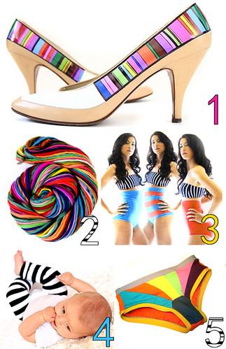 Stripesss!