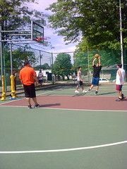 Up early for basketball #nokia e75