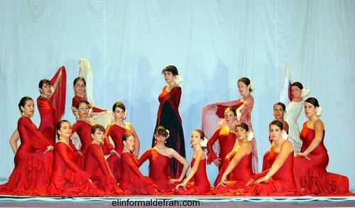 Festival fin de curso de la Escuela de Música y Danza, Melilla 170