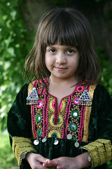 IMG_1210 (kamrankhandenver) Tags: pakistan flower kid dress traditional innocent pathan quetta beautifuldress culturaldress pushtoon