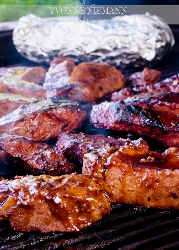 Recipe for Country Ribs on the Grill!!!! Enjoy!% category