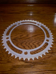 SUGINO MIGHTY Chainring 47T