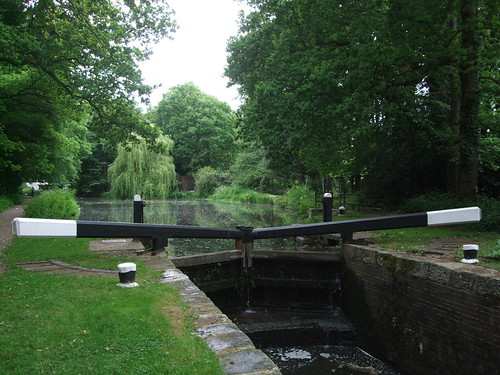 woodhamlocks