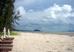 Chang Lang Beach, Trang Thailand